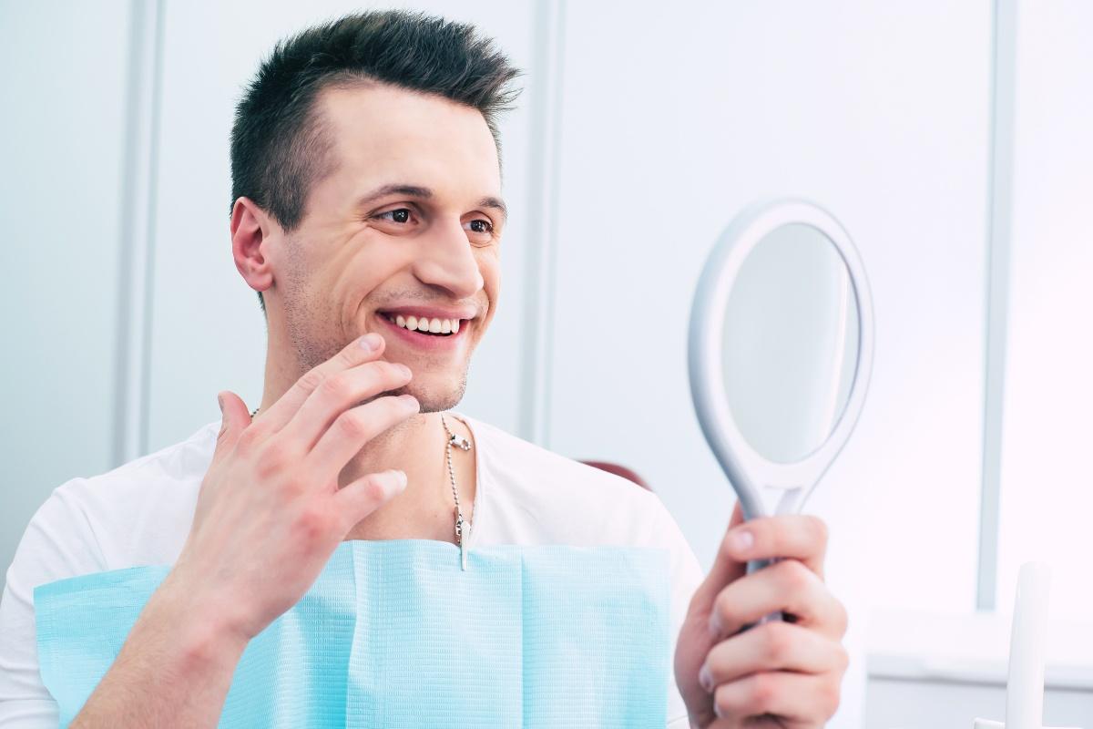 Do You Need a Smile Makeover?